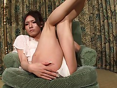 This Sexy Tgirl is the lovely Lisa. Lisa has an amazing figure, slim with a fine tight ass and a rock hard cock! Watch and enjoy as Grooby girl Lisa strips down and masturbates for you!